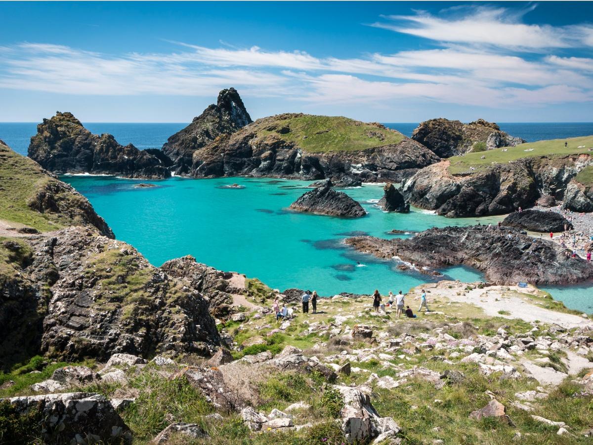 ТОП-11 кращих пляжів Європи для літнього відпочинку - фото 10