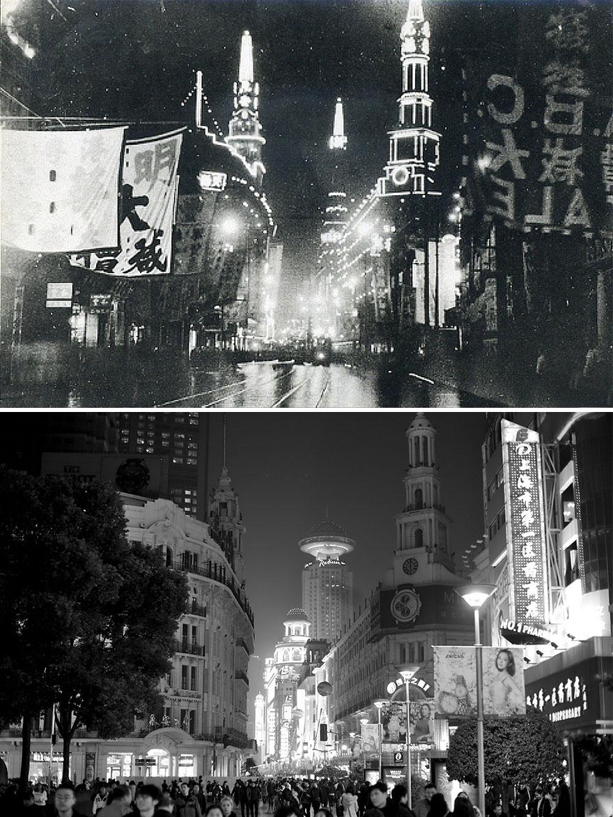 Як Китай змінився за 100 років: дивовижні фото  - фото 11