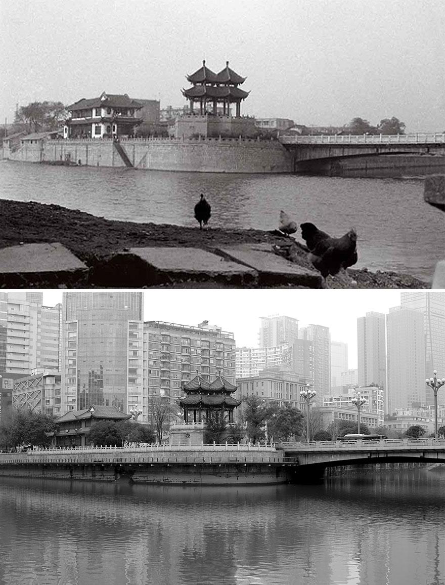 Як Китай змінився за 100 років: дивовижні фото  - фото 10