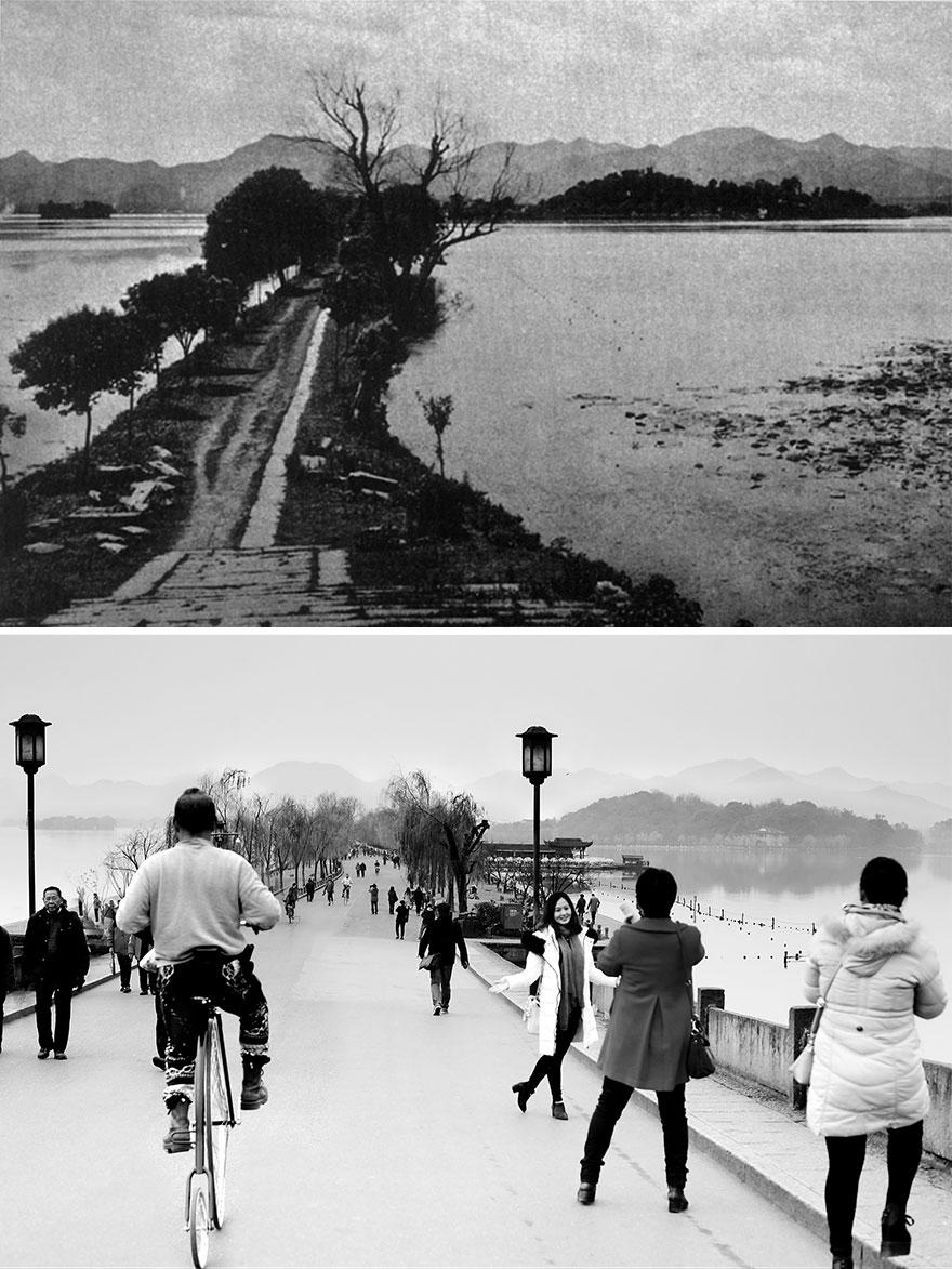 Як Китай змінився за 100 років: дивовижні фото  - фото 9