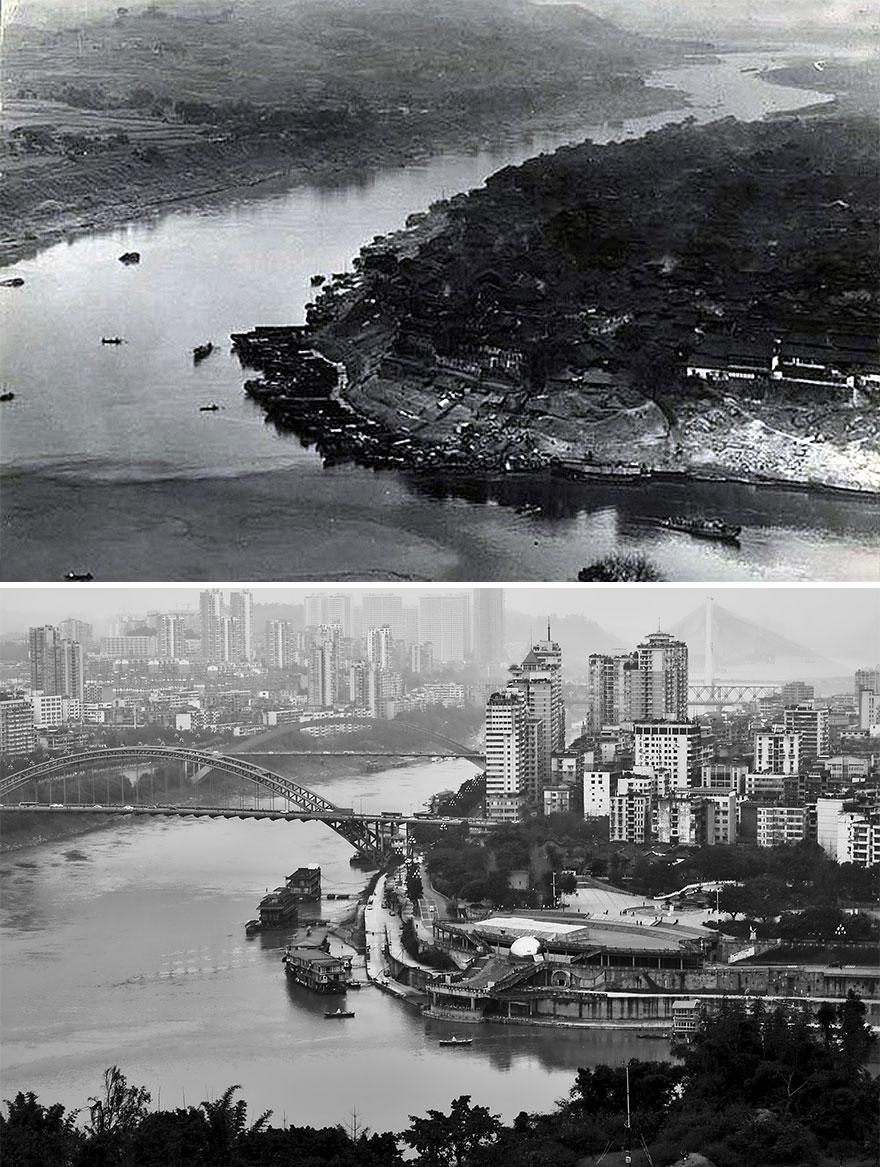 Як Китай змінився за 100 років: дивовижні фото  - фото 8