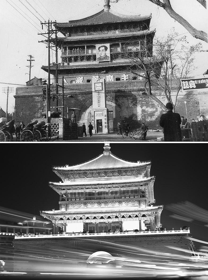 Як Китай змінився за 100 років: дивовижні фото  - фото 7