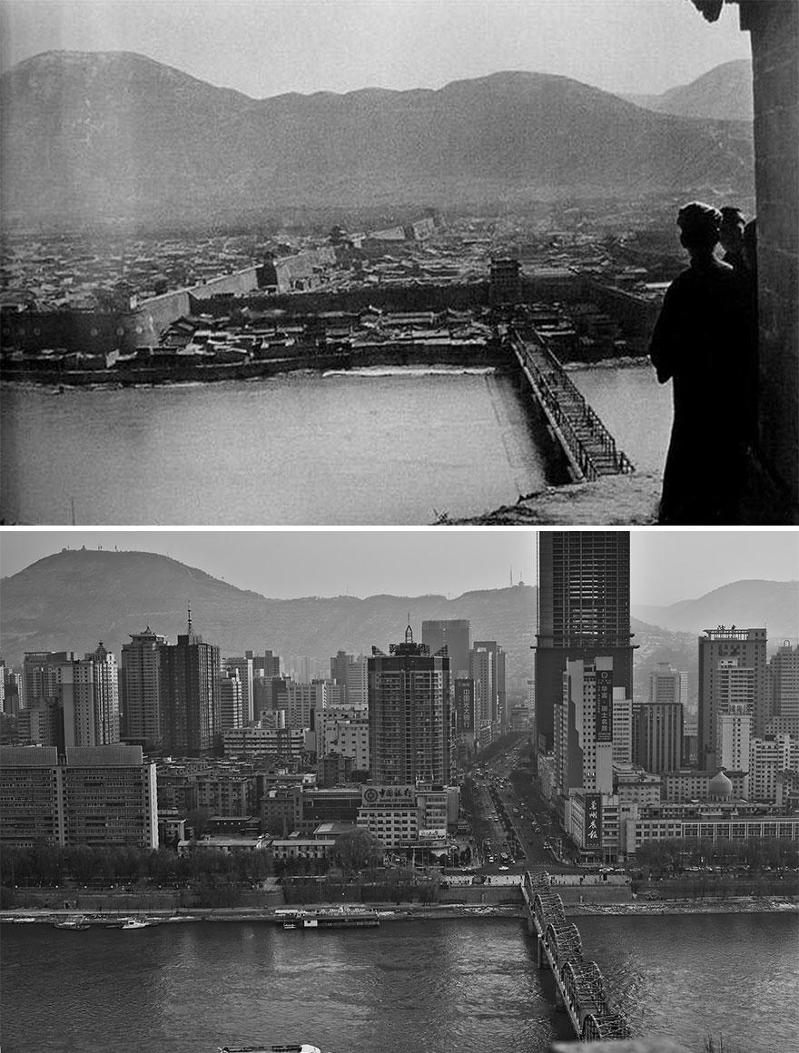 Як Китай змінився за 100 років: дивовижні фото  - фото 6