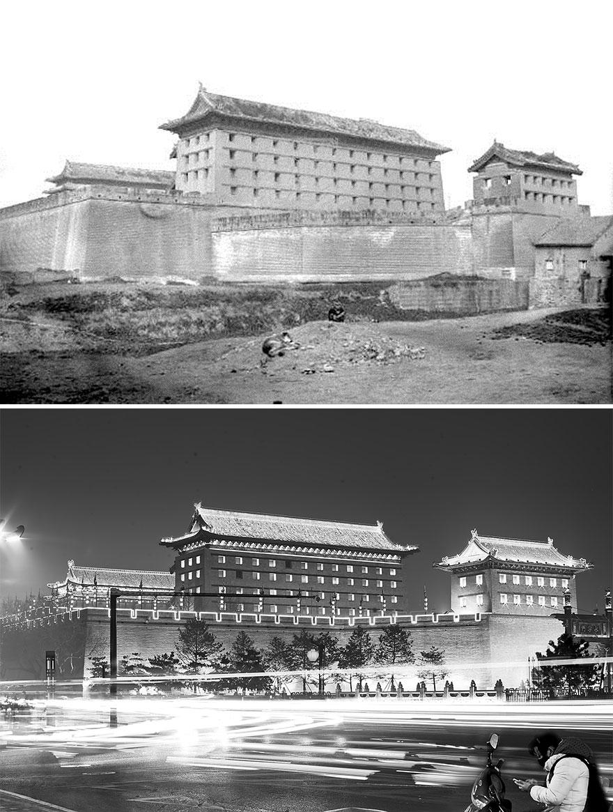 Як Китай змінився за 100 років: дивовижні фото  - фото 4