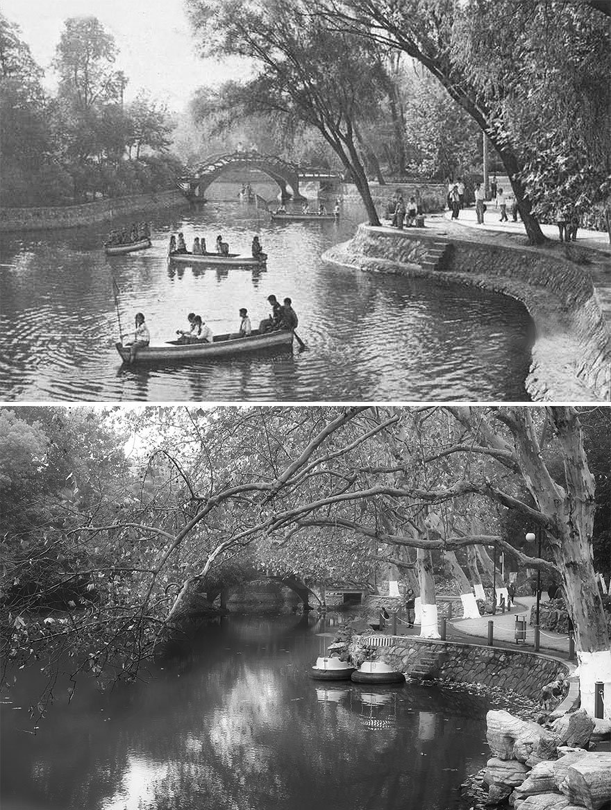 Як Китай змінився за 100 років: дивовижні фото  - фото 3