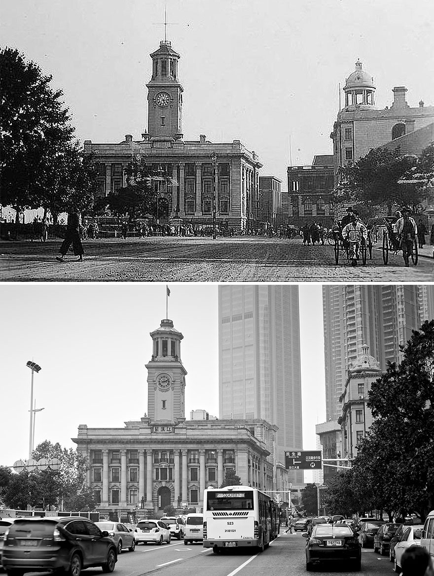 Як Китай змінився за 100 років: дивовижні фото  - фото 2