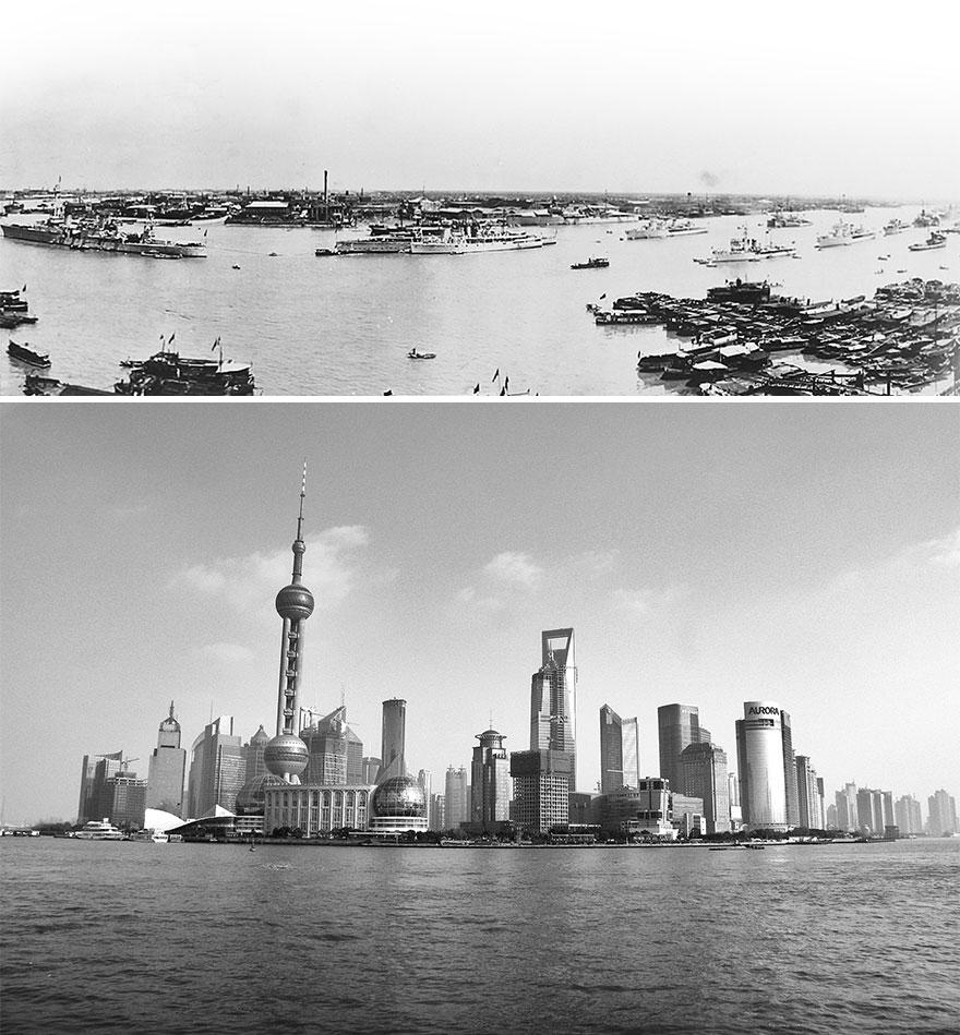 Як Китай змінився за 100 років: дивовижні фото  - фото 1