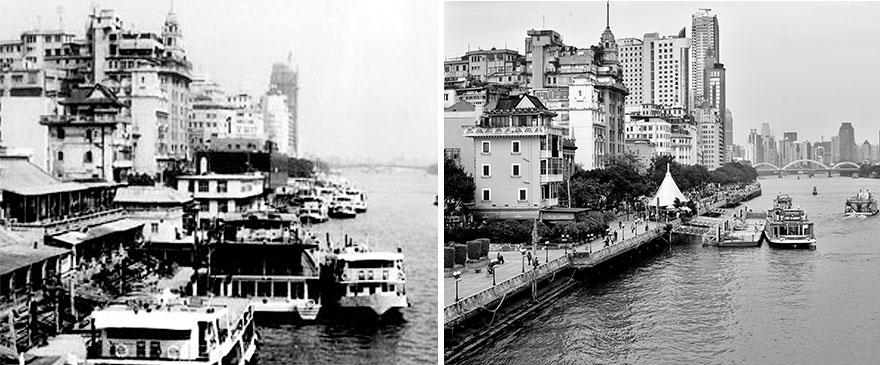 Як Китай змінився за 100 років: дивовижні фото  - фото 5