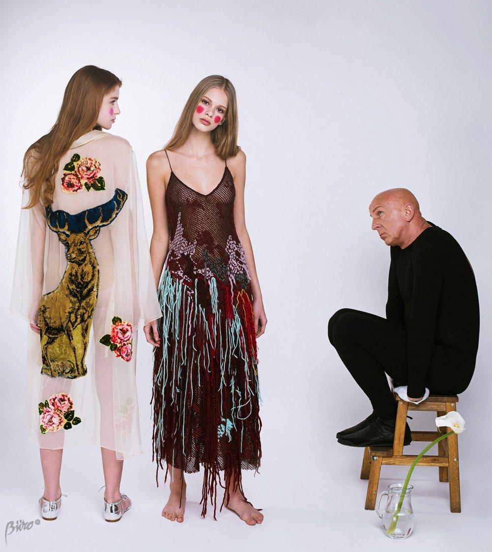 Ukrainian Fashion Week: Найяскравіші образи Тижня моди - фото 1