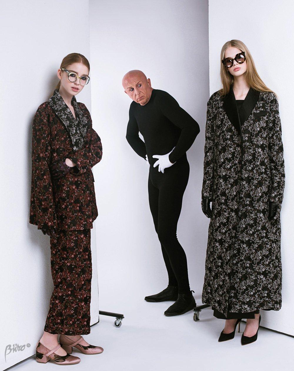 Ukrainian Fashion Week: Найяскравіші образи Тижня моди - фото 5