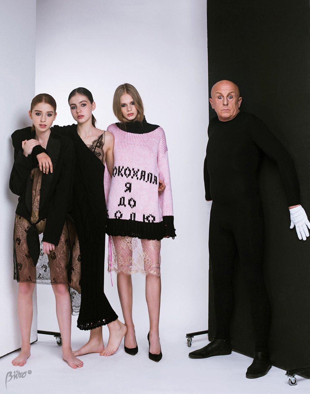 Ukrainian Fashion Week: Найяскравіші образи Тижня моди - фото 6
