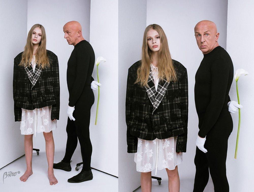 Ukrainian Fashion Week: Найяскравіші образи Тижня моди - фото 2