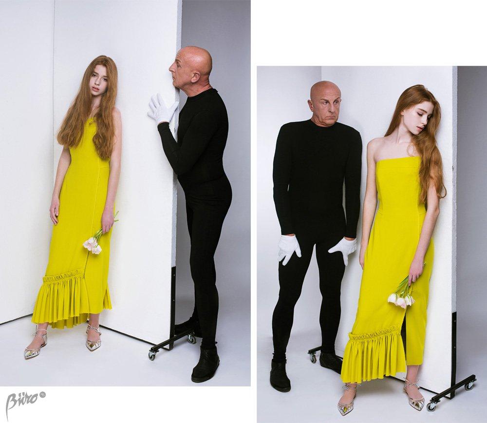 Ukrainian Fashion Week: Найяскравіші образи Тижня моди - фото 3