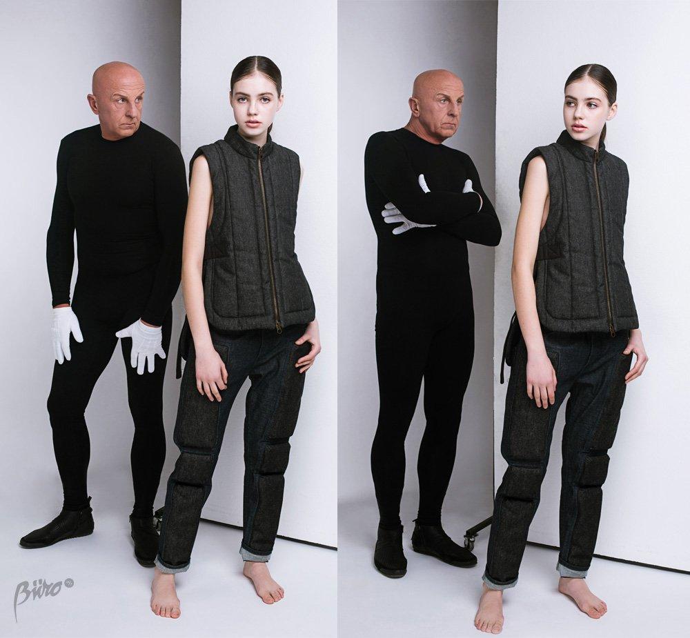 Ukrainian Fashion Week: Найяскравіші образи Тижня моди - фото 4