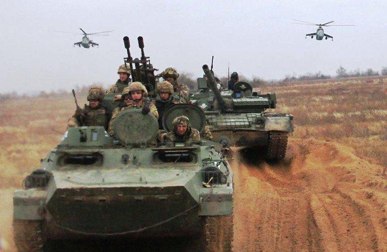 Як танкіст, який хотів розстріляти Гіркіна, командуватиме флотом України - фото 2
