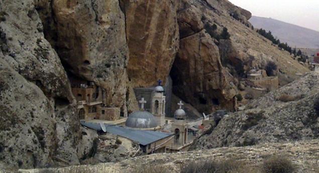 16 пам'яток архітектури, які знищила ІДІЛ - фото 12