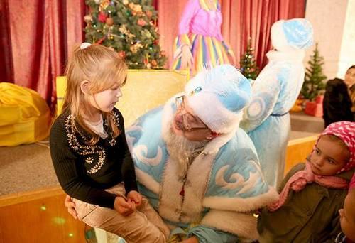 Українському Діду Морозу пишуть навіть з Японії - фото 1