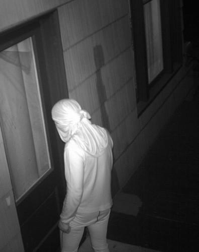 Поліція Сіетлу розшукує ніндзю-мастубатора - фото 2