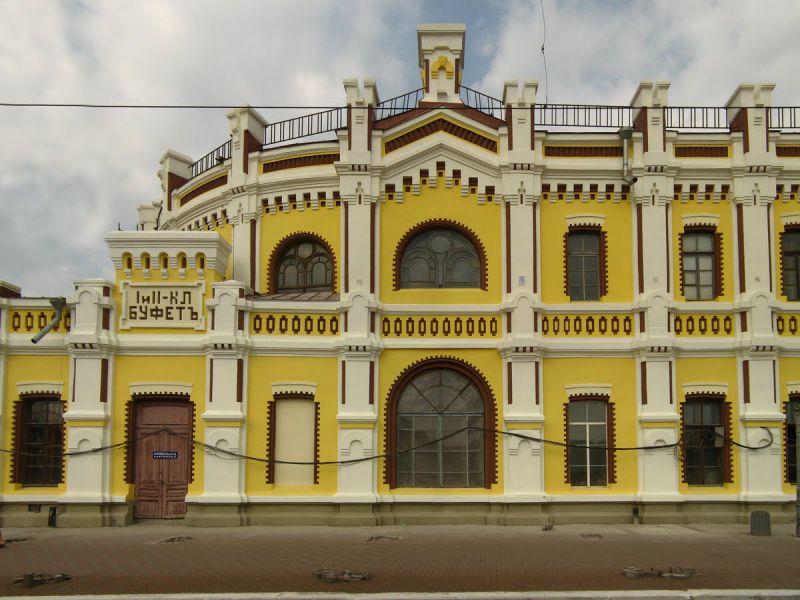 Два вокзали Вінниччини визнали найкрасивішими в Україні - фото 2