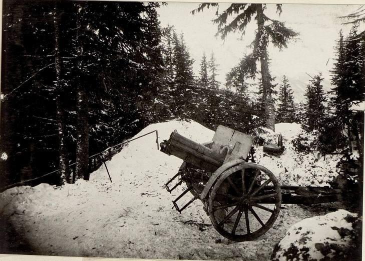 Як Перша Світова Війна назавжди розправила крила свободи нашій нації - фото 11