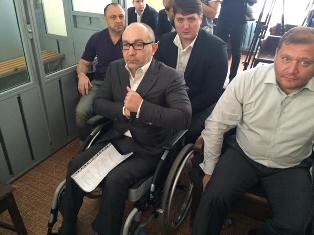 Довгограюча Феміда: як Україна півтора року судить Геннадія Кернеса - фото 2
