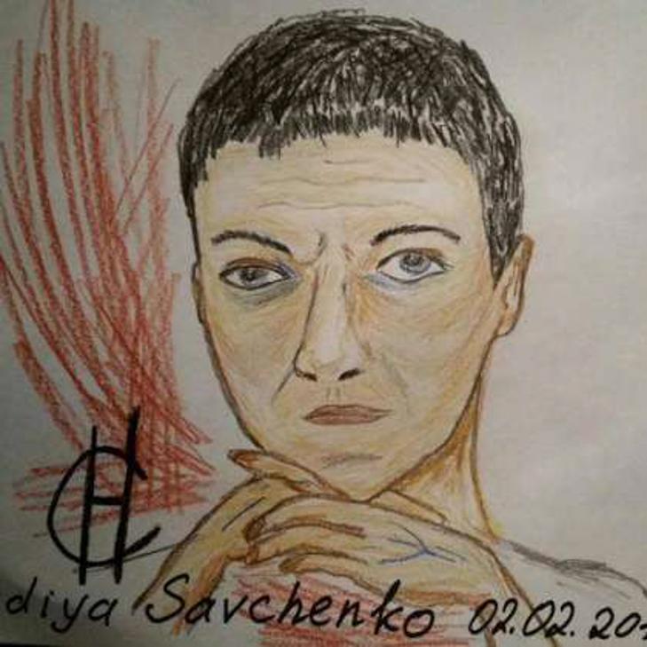 День Героя: Надії Савченко - 35 - фото 15