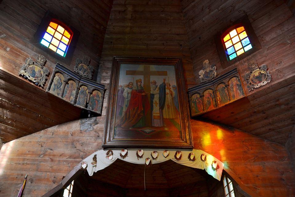 Закинуті церкви: поляк фотографує залишені українцями храми - фото 11