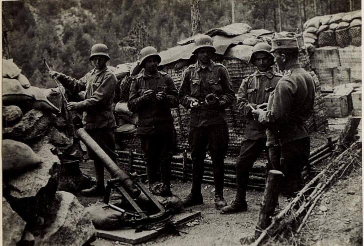 Як Перша Світова Війна назавжди розправила крила свободи нашій нації - фото 9