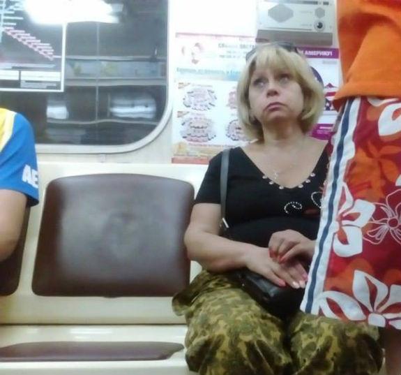 Харківська медсестра, що добивала ногами євромайданівця, звільнена по амністії - фото 2