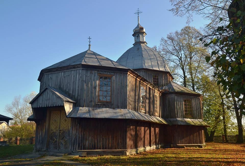 Закинуті церкви: поляк фотографує залишені українцями храми - фото 9