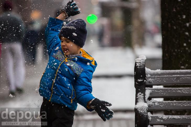 20 фото про те, що Київ неможливий без дітей - фото 19