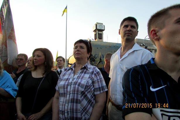"""Соцмережі про """"Правий сектор"""": привіт Порошенку від Коломойського і що знає Ярош про референдуми - фото 11"""
