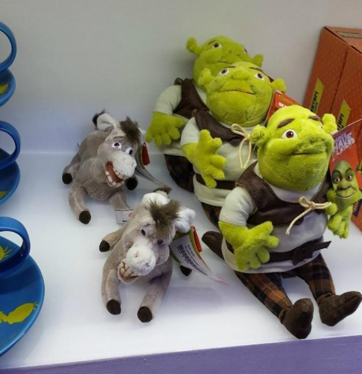 30 божевільних сюрпризів з дитячих магазинів - фото 24