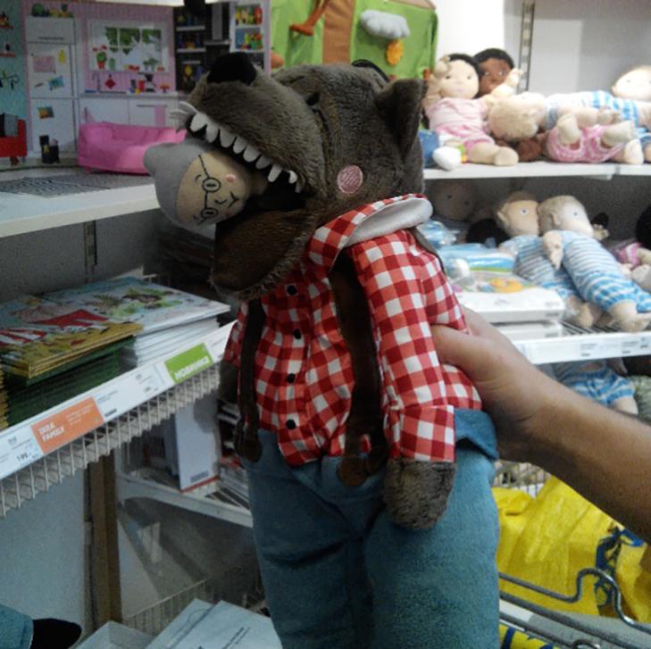 30 божевільних сюрпризів з дитячих магазинів - фото 8