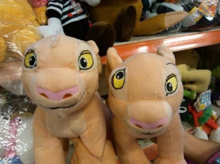 30 божевільних сюрпризів з дитячих магазинів - фото 14