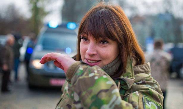 Душевні фото. Жінки на війні (ФОТО) - фото 9