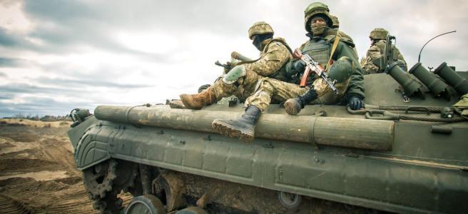 Чому ми в захваті від українських танкістів - фото 6