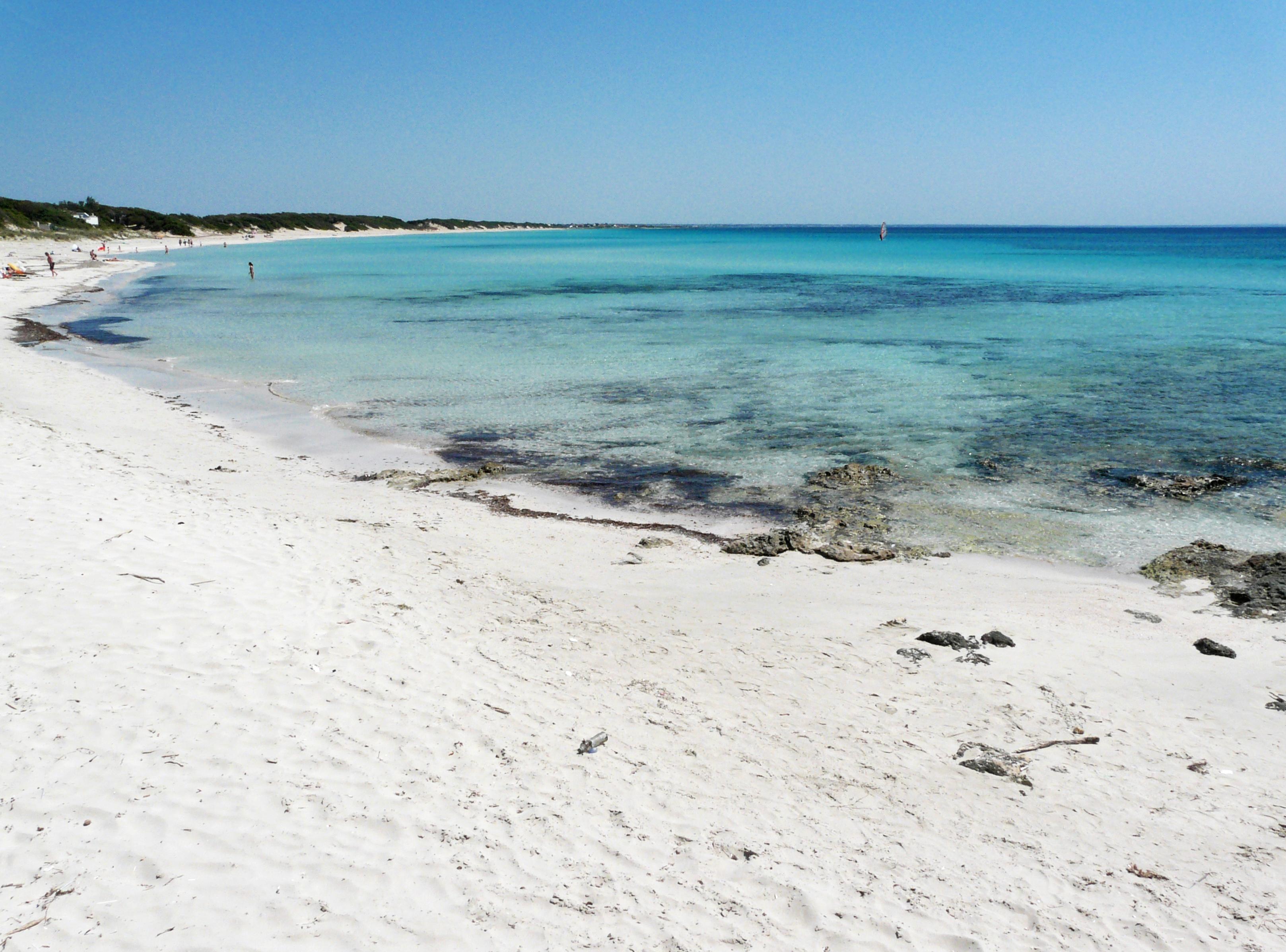 ТОП-11 кращих пляжів Європи для літнього відпочинку - фото 11