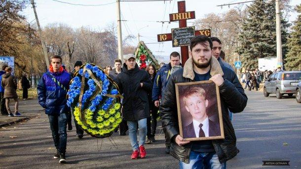 Всі злочини Росії, що встала з колін. Частина ІI. Донбас - фото 4