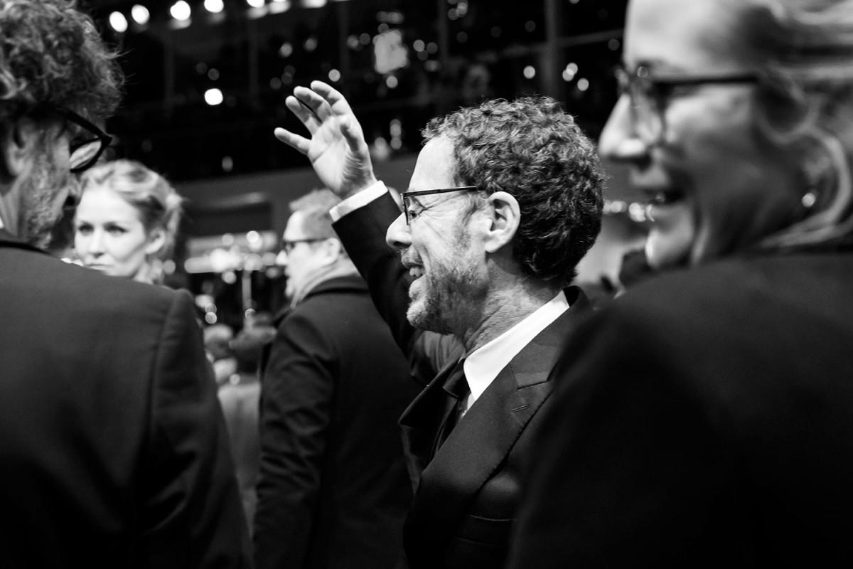 """Кінофестиваль Берлінале відкрився """"Цезарем"""" Клуні та Суїнтон - фото 3"""