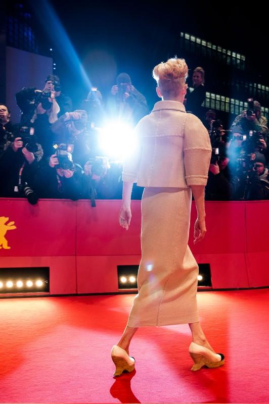 """Кінофестиваль Берлінале відкрився """"Цезарем"""" Клуні та Суїнтон - фото 2"""