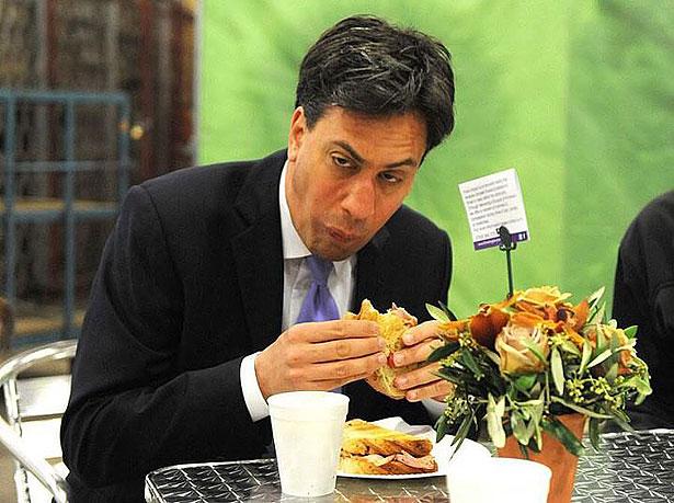 Іноді краще жувати, ніж говорити, або политики, які люблять поїсти (ФОТО) - фото 10