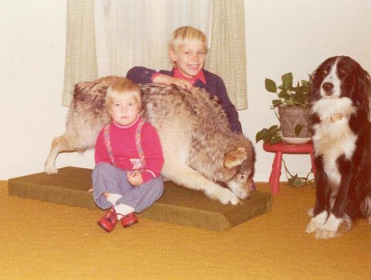 35 найчудніших сімейних фотографій - фото 35