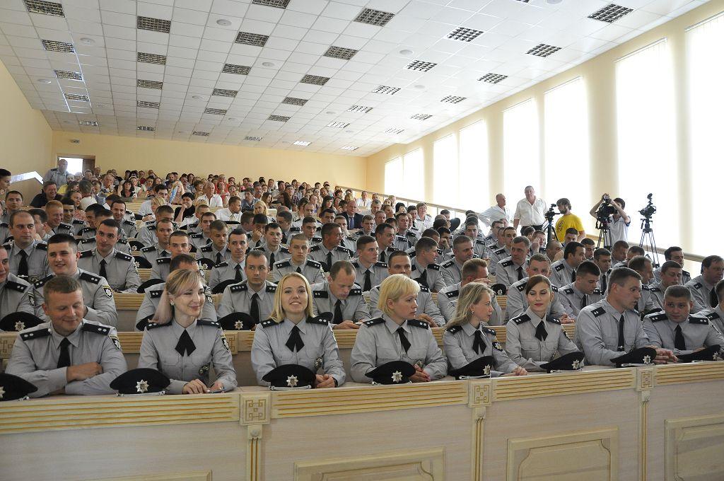 У Харкові показали, як виглядають майбутні кіберполіцейські - фото 1