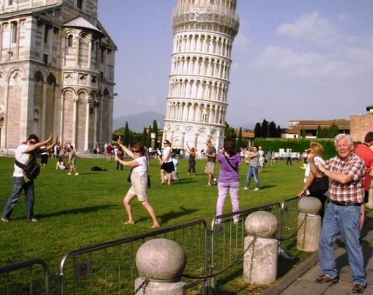 Відпустка: Instagram vs реальне життя - фото 10