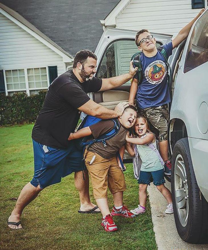 25 кумедних батьківських фейлів - фото 14