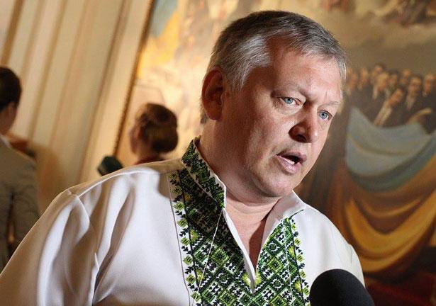 Як депутати святкували День вишиванки (ФОТО) - фото 33