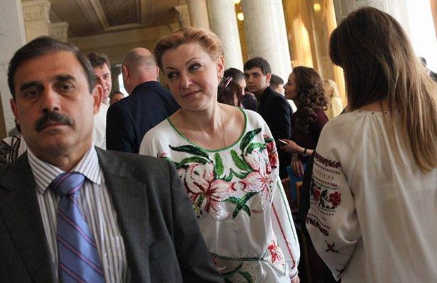 Як депутати святкували День вишиванки (ФОТО) - фото 31