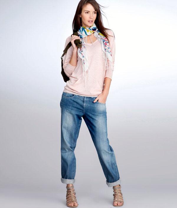Еволюція джинсів - фото 13