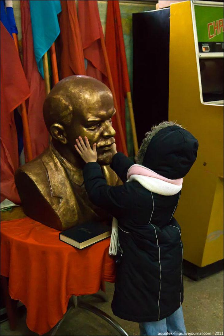 """Як в Україні краще """"продавати"""" Леніна - фото 7"""